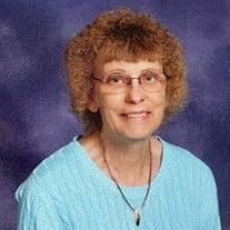 Carol Christine Bragg