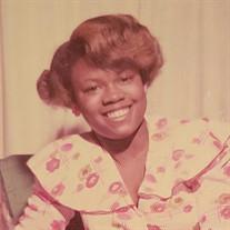 Deborah Pauline Walker
