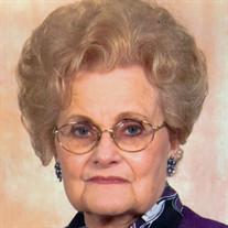 Barbara Hoffpauir Tisdale