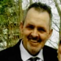 John Paul Harrington Meredith