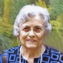 Margaret Anne Hagedorn Shinn