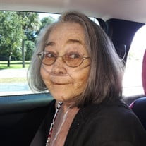 Mrs. Jean E. Ivy
