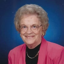 Irene A. Lovold