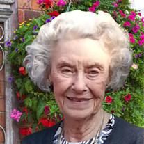 Irene Florence Van Sickle