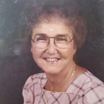 Mable Ruth Anderson