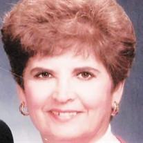 Ernestine F. (Marsello) Lanza