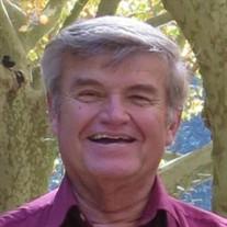 Philip Frank Bowman