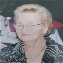 Mrs Mildred Ernestine Bradshaw