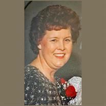 Linda Jacque Jenkins