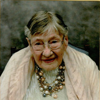 Catherine Rita Dunn
