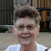 Betty Lucille Saylor