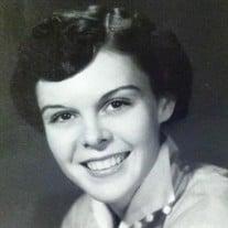 Barbara Ann Cosper
