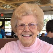 Marilyn Taylor Lowe