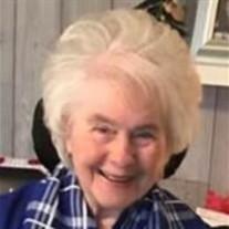 Mrs. Carolyn Beatrice Denmark