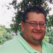 Christopher Neal Johnson