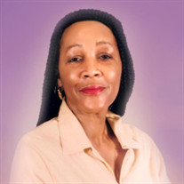 Brenda Joyce Wise