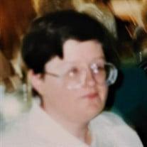 Maria McAllister