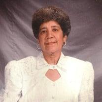 Guadalupe Garcia Ramirez