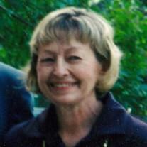 Hazel Wonycott Rupert