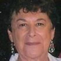 Joyce Beverly (Schneider) Weisman