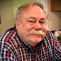 Mr. Ronald Lynn Kelley