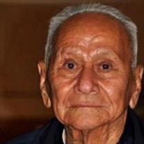 Francisco Guerrero Bailon