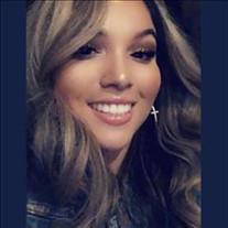 Mayra Alejandra Morfin