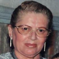 Maria Cruz Jimenez