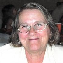 Naomi Ruth Thornton
