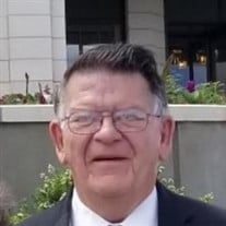 Thomas E. Graham