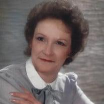 """Patricia """"Pat"""" Van Dusseldorp"""