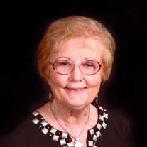 Edith Joyce Woodson