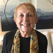Mildred S. Thomas