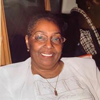 Roberta Anderson