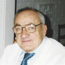 Joseph A. Genevive
