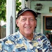 Lester Ritchie Johnson
