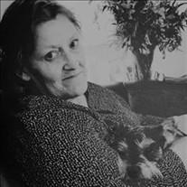 Suzanne Hardgrove