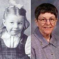 Margaret Anne Foreman Schmidt Brignac