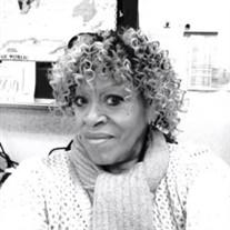 Sandra Rose Michael