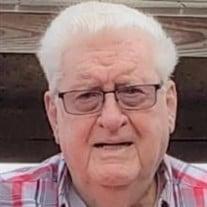 Mr. Aubert Joe Hamilton