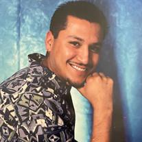 Michael Anthony Marquez