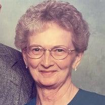 Margarette Thompson