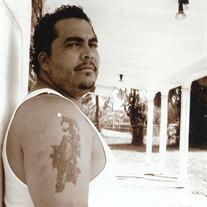 Teodoro Rivera Luciano Jr