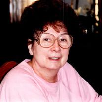 Marilyn Colleen Schwalm