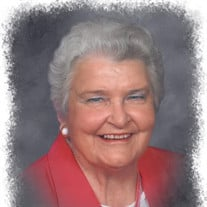 Mrs. Jerry Lucille Dickson