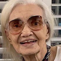 Esther Elsa Pampillo