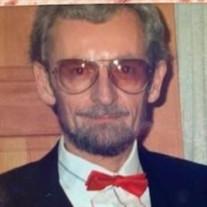 William Guy Reid Jr.