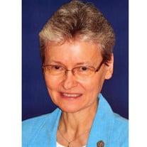 Sister Barbara Bacak