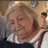Judith Nagy