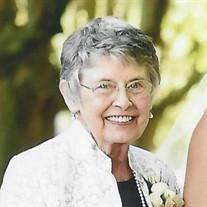 Marcia Jo Smith